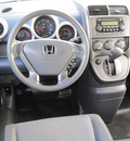 honda element 2003 silver suv ex gasoline 4 cylinders dohc front wheel drive automatic 77379