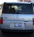 honda element 2006 silver suv ex gasoline 4 cylinders front wheel drive automatic 79925