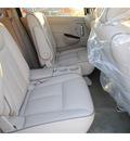 nissan quest 2013 white van 3 5 le gasoline 6 cylinders front wheel drive automatic 77477