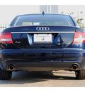 audi a6 2006 dk  blue sedan 3 2 quattro gasoline 6 cylinders all whee drive automatic 77002