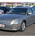 cadillac sts 2007 lt  brown sedan v6 gasoline 6 cylinders automatic 76903