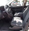 jeep compass 2012 black suv sport 4 cylinders autostick 77099