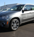 bmw x5 2013 dk  gray xdrive35i sport activity gasoline 6 cylinders all whee drive automatic 27616