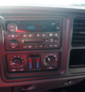chevrolet silverado 1500 2006 red lt gasoline 8 cylinders rear wheel drive automatic 76234
