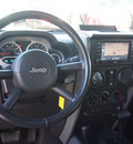 jeep wrangler unlimited 2008 black suv rubicon gasoline 6 cylinders 4 wheel drive automatic 79110