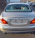 jaguar x type 2003 gold sedan 2 5x awd gasoline 6 cylinders all whee drive automatic 06019