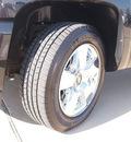 chevrolet silverado 1500 2009 black ltz flex fuel 8 cylinders 2 wheel drive automatic 76108