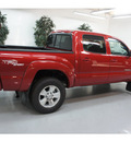 toyota tacoma 2013 red prerunner v6 gasoline 6 cylinders 2 wheel drive automatic 91731