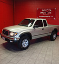toyota tacoma 2004 silver v6 gasoline 6 cylinders 4 wheel drive 5 speed manual 76116