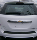 chevrolet equinox 2010 white suv ls gasoline 4 cylinders all whee drive automatic 13502