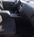 ford edge 2010 dk  red suv sel gasoline 6 cylinders front wheel drive automatic with overdrive 76108