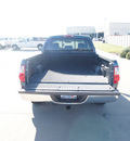 toyota tundra 2006 blue sr5 gasoline 6 cylinders rear wheel drive automatic with overdrive 76108