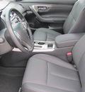 nissan altima 2013 metallic slate sedan sl gasoline 4 cylinders front wheel drive automatic 33884