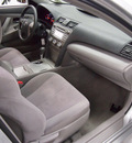 toyota camry 2011 silver sedan le 4 cylinders automatic 91731