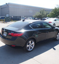 acura ilx 2013 crystal blk prl sedan w tech pckg gasoline 4 cylinders front wheel drive not specified 76137