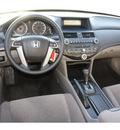honda accord 2009 silver sedan lx p 4 cylinders automatic 78626