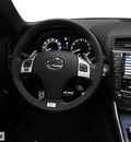 lexus is 350c 2013 red gasoline 6 cylinders rear wheel drive 6 speed automatic 91731