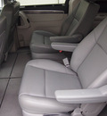 volkswagen routan 2010 silver van se gasoline 6 cylinders front wheel drive 6 speed automatic 77802