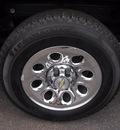 chevrolet silverado 1500 2010 dk  gray ls flex fuel 8 cylinders 2 wheel drive automatic 77581
