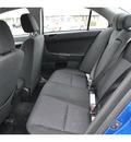 mitsubishi lancer 2010 blue sedan es gasoline 4 cylinders front wheel drive automatic 78233