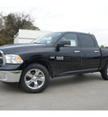 ram 1500 2013 black lone star gasoline 8 cylinders 2 wheel drive not specified 77515