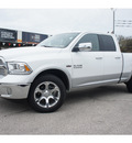 ram 1500 2013 white laramie gasoline 8 cylinders 4 wheel drive not specified 77515