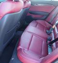 cadillac ats 2013 red sedan 2 0l premium gasoline 4 cylinders rear wheel drive automatic 77074
