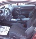 mitsubishi eclipse 2006 orange hatchback gs gasoline 4 cylinders front wheel drive automatic 76108
