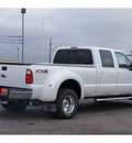 ford f 450 super duty 2013 white lariat biodiesel 8 cylinders 4 wheel drive automatic 79045
