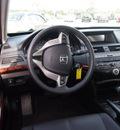 honda crosstour 2012 black ex l gasoline 4 cylinders front wheel drive automatic 28557