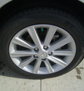 toyota camry 2012 silver sedan xle gasoline 4 cylinders front wheel drive automatic 75569