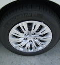 toyota camry 2012 silver sedan le gasoline 4 cylinders front wheel drive automatic 75569