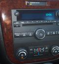 chevrolet impala 2010 silver sedan ls flex fuel 6 cylinders front wheel drive 4 speed automatic 77090