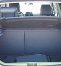 chevrolet spark 2013 lt  green hatchback 2lt auto gasoline 4 cylinders front wheel drive automatic 77090