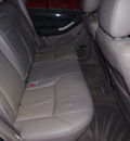 toyota 4runner 2005 gold suv limited gasoline 6 cylinders rear wheel drive automatic 76116