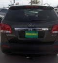 kia sorento 2012 gray ex gasoline 6 cylinders front wheel drive automatic 79936