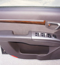 hyundai santa fe 2012 beige se gasoline 6 cylinders front wheel drive automatic 76210