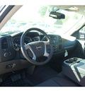 gmc sierra 2500hd 2012 dk  gray pickup truck sle gasoline 8 cylinders 2 wheel drive automatic 77338