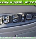 chevrolet tahoe 2005 dk  gray suv fleet gasoline 8 cylinders 4 wheel drive automatic 79110