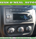 jeep compass 2012 white suv sport gasoline 4 cylinders 2 wheel drive automatic 79110