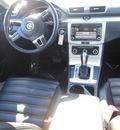 volkswagen cc 2012 gray sedan sport gasoline 4 cylinders front wheel drive automatic 34474