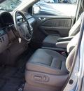honda odyssey 2010 blue van ex l gasoline 6 cylinders front wheel drive automatic 77065