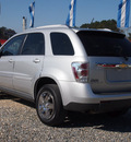 chevrolet equinox 2009 silver suv lt gasoline 6 cylinders all whee drive not specified 27569