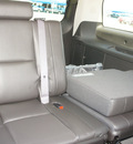 cadillac escalade esv 2013 silver suv premium 8 cylinders 6 speed automatic 76206