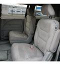 honda odyssey 2005 lt  blue van ex gasoline 6 cylinders front wheel drive automatic 98632