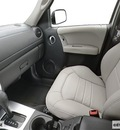 jeep liberty 2003 suv limited gasoline 6 cylinders rear wheel drive 4 speed automatic 77074