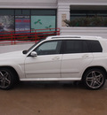 mercedes benz glk class 2010 white suv glk350 6 cylinders automatic 76051