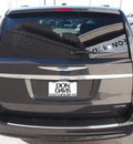 chrysler town and country 2011 dk  gray van limited flex fuel 6 cylinders front wheel drive automatic 76011