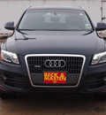 audi q5 2011 blue 2 0t quattro premium plus gasoline 4 cylinders all whee drive automatic with overdrive 77375