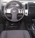 nissan xterra 2009 black suv 6 cylinders automatic with overdrive 76137